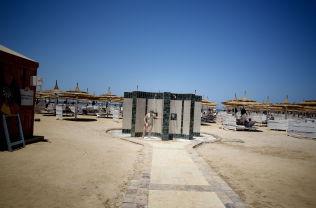<p>TURISTBY: Dana beach i Hurghada.<br/></p>