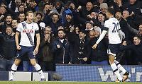 Fem grunner til at Tottenham har blitt et topplag