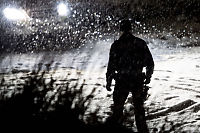 Politiet: Ektepar involvert i vådeskudd på Hadeland – person død