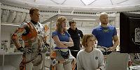 Aksel Hennie-film blant favorittene til Golden Globe