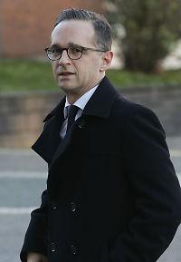 Justisminister: Overgrepene i Köln virker planlagte