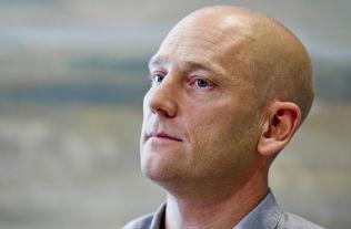 <p>LÆRERLEDER: Steffen Handal.<br/></p>
