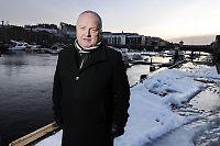 Tidligere RBK-leder innstilt som ny fotballpresident