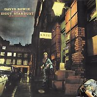Anmeldelse: David Bowie – «The rise and fall of Ziggy Stardust and the Spiders from Mars»