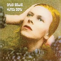 Anmeldelse: David Bowie – «Hunky Dory»
