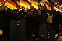Tyskland-ekspert om overgrepene: Kan være dråpen som får begeret til å flyte over
