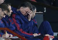 Van Gaal innrømmer at Manchester United har vært kjedelige