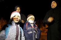 FN: Lidelsene i Madaya mangler sidestykke i Syria