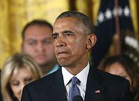 Obamas årlige tale i Kongressen: – La oss kurere kreft en gang for alle