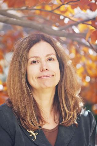 <p>FORSKER: Professor Valerioe M. Hudson ved Texas A&M universitetet i USA, har forsket på konsekvensene av manglende kjønnsbalanse i samfunnet i over 20 år.</p>