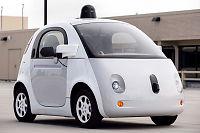 Google innrømmer: Sjåfører måtte ta styringen 69 ganger!