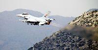 Norge sier nei til jagerfly i IS-krig