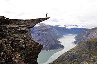 Terrorfrykt kan føre til økt turisme i Norge