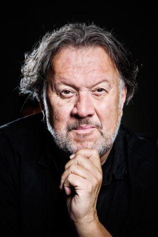 <p>BLE VITNE: Bjørn Eidsvåg.</p>