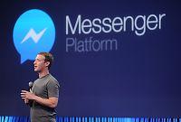 Vil bruke Facebook til å ta terrorister