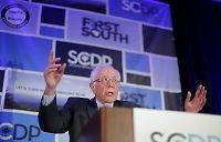 «Sosialisten» Sanders truer Hillarys ledelse