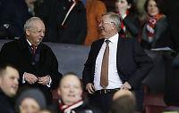 Avis: – Ferguson klar for å bli Giggs-rådgiver i Manchester United