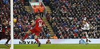 Rooney avgjorde med historisk scoring