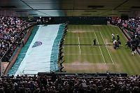 Tennissporten rystes av kampfiksing-skandale