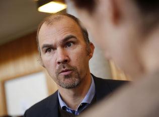 <p>VIKTIG KURS: Hero-leder Tor Brekke mener kurset ikke er magisk, men viktig.<br/></p>