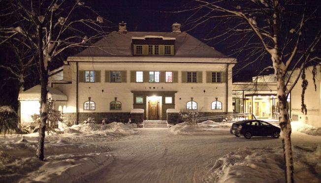 <p>Et forgiftningsforsøk av en elev fant sted på Nansenskolen i Lillehammer fredag.</p>