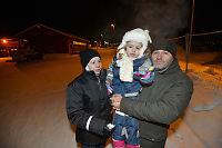 Syrisk familie med autistisk datter kan bli sendt tilbake til Russland:– Vi er livredde