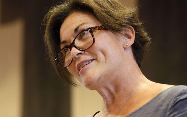 <p>UNDERSØKER UNDERSØKELSEN: Statssekretær Birgitte Jordahl i kunnskapsdepartementet.</p>