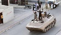 FN: 3500 er personer er IS-slaver i Irak