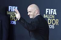 Presidentkandidat vil utvide fotball-VM