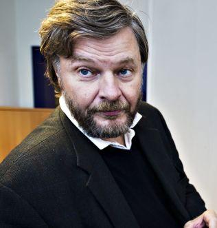 <p>SKEPTISK: Lege Steinar Madsen i Statens legemiddelverk.</p>