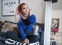Sophie Elise legger seg langflat etter Botox-refs: Jeg forstår det var dumt