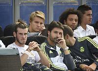 Ødegaards første år i Real Madrid: Dette sa ekspertene da - dette sier de nå