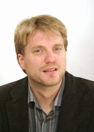 <p>Espen Ottosen.</p>