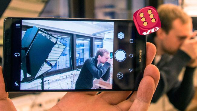 <p>TOPP: Huawei Mate 8 er rett og slett et av de beste mobilkameraene penger kan kjøpe. Ikke er den veldig dyr heller.</p>