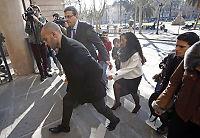 Barcelona-stjerne dømt til fengsel