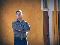 Bokanmeldelse: Tommi Kinnunen: «Der fire veier møtes»