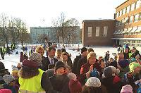 Eksperter tviler på at Osloskoler kuttet mobbing fra 11 til null prosent