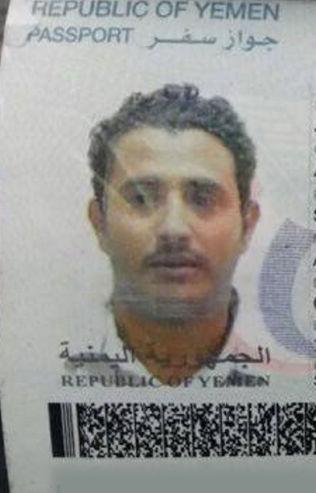 <p>FRA JEMEN: Dette er passet til Ahmed. Han planlegger å reise tilbake til Jemen før russiske myndigheter gjør det.<br/></p>