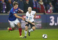 Sander Berge (17) til West Ham