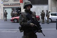 Innenriksminister: Har avverget flere terrorangrep
