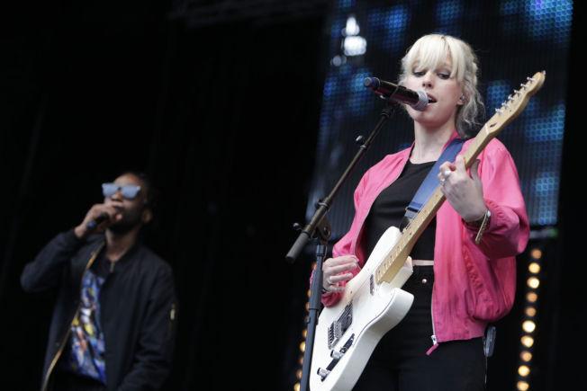 <p>SKAL SYNGE I LUFTA: Bandet Bendik, som opptrådte på VG-lista-showet, er blant artistene som vil opptre de kommende månedene.</p>
