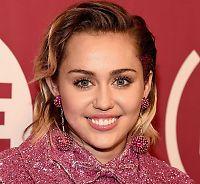Woody Allen valgte Miley Cyrus