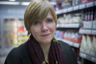 <p>Christine Meyer , administrerende direktør i SSB.</p>