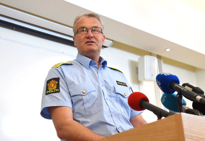 <p>Visepolitimester i Vest politidistrikt, John Reidar Nilsen, lover at køen av saker skal bli kortere i 2016.</p>