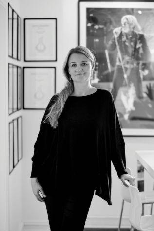 <p>FORSTÅELSESFULL: Styreleder i Spellemannprisen, Marte Thorsby. Foto: IFPI<br/></p>