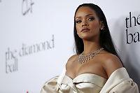 Rihanna har med ny norsk artist på sitt nye album – som er ute nå