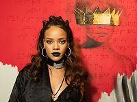 Albumanmeldelse: Rihanna - «Anti»