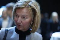 Telenors ferske styreleder om Brekkes kvinneprofil: – Altfor dårlig