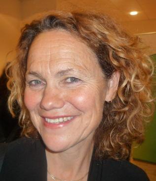 <p>ABORTSTUDIE: Overlege ved Ahus og professor ved Universitetet i Oslo, Anne Eskild, har ledet studien om aborter og arbeidsliv. Foto: Privat</p>