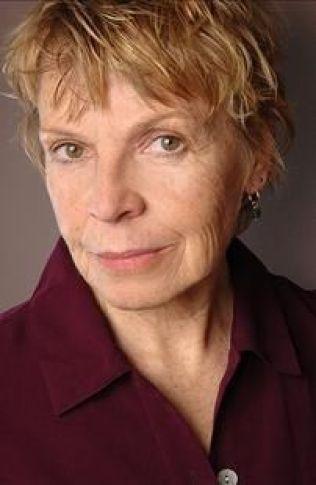 <p>Ann Jones.</p>